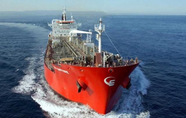 Συγχωνεύτηκαν Scorpio Tankers και Navig8 Product Tankers