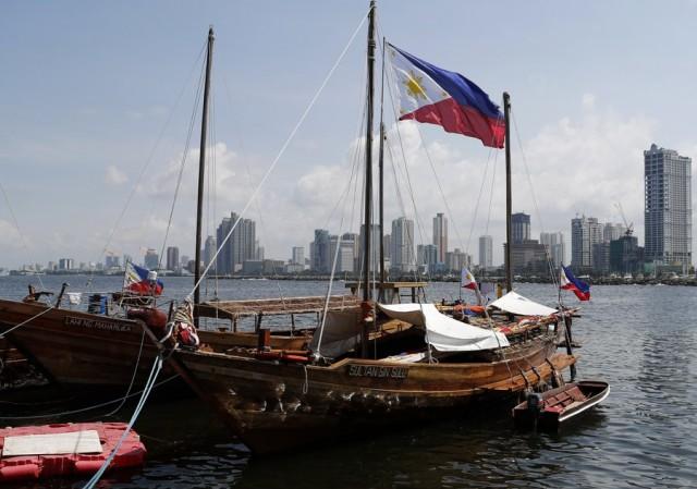 Περιορισμός του εμπορικού ελλείμματος των Φιλιππίνων