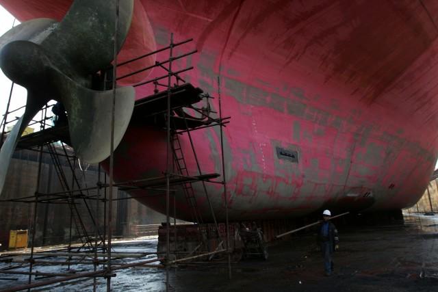 Χρηματοδότηση ΜΜΕ ναυτιλιακού και ναυπηγικού εξοπλισμού από το ΕΣΠΑ