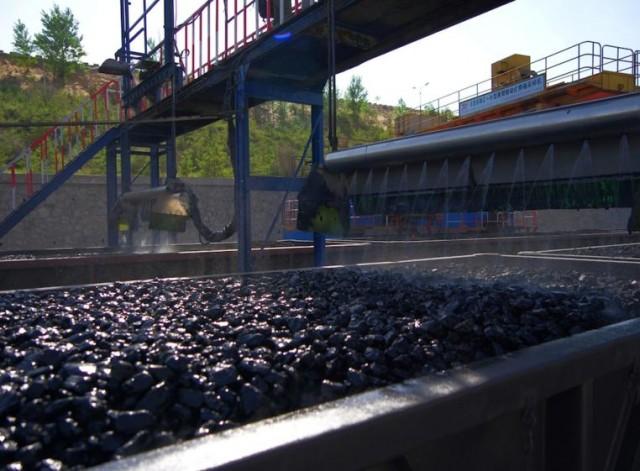 Η μειωμένη εγχώρια παραγωγή άνθρακα της Κίνας οδηγεί σε αυξημένες εισαγωγές της