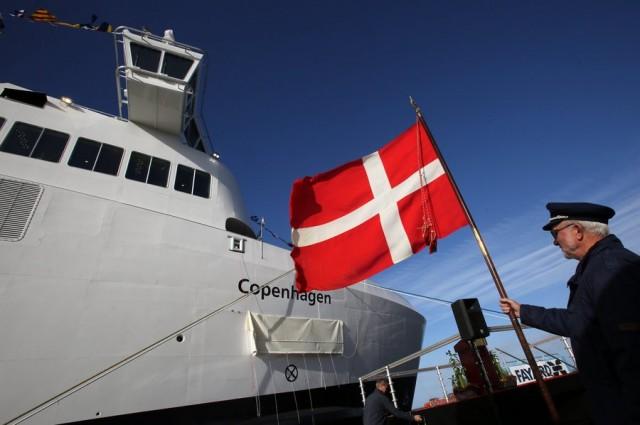 Η Δανία αποφασίζει κατάργηση του τέλους εγγραφής πλοίων
