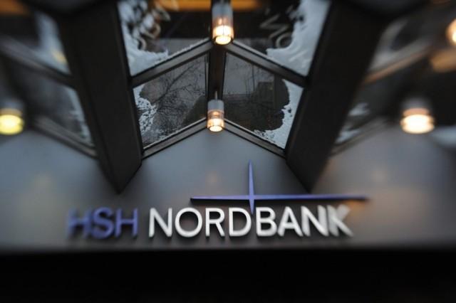 Τα γερμανικά δάνεια «βούλιαξαν» την HSH Nordbank