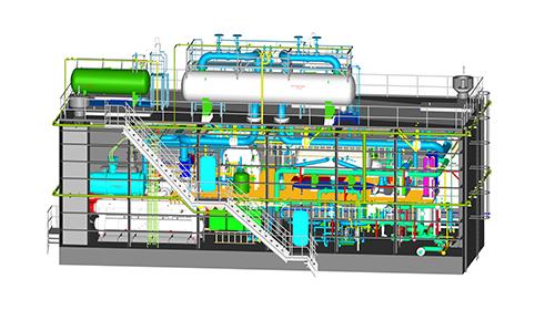 Η Wärtsilä προσφέρει ενεργειακά αποδοτικές λύσεις στα πλοία