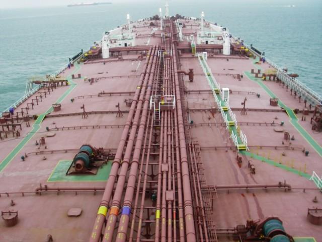 Αργεί η ανάκαμψη στην αγορά των δεξαμενόπλοιων