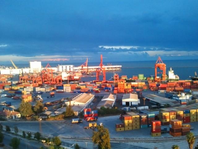 Σε ανοδική πορεία οι εξαγωγές της Τουρκίας