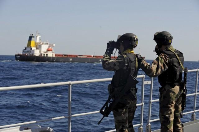 Αυξημένες οι ληστρικές επιθέσεις σε πλοία
