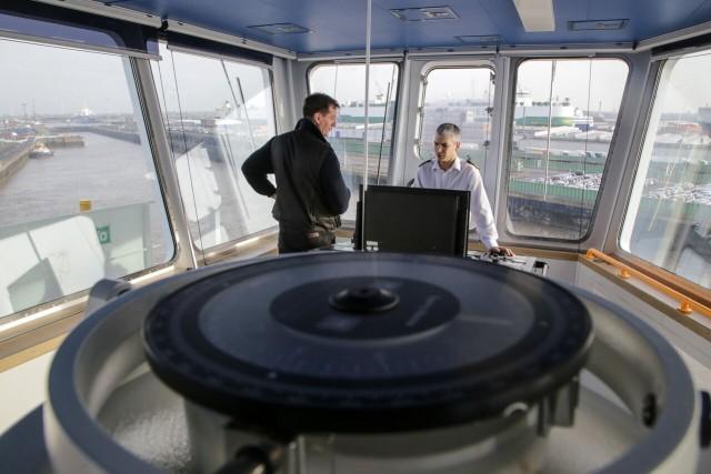 Drewry: Στα ίδια περίπου επίπεδα οι μισθοί των ναυτικών τα τελευταία χρόνια