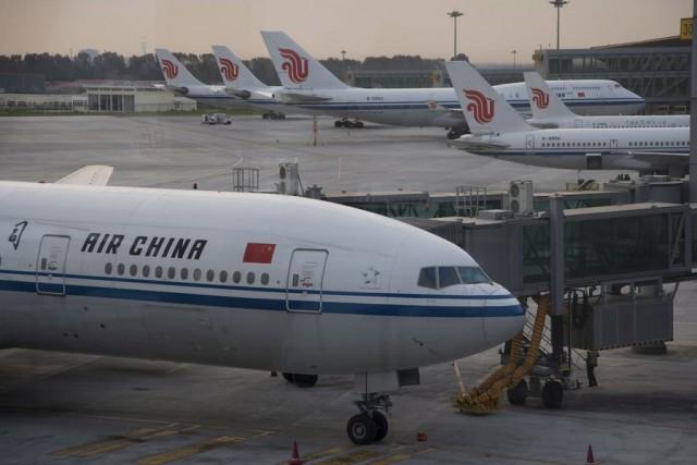 Η Κίνα ένας από τους καλύτερους πελάτες της Boeing