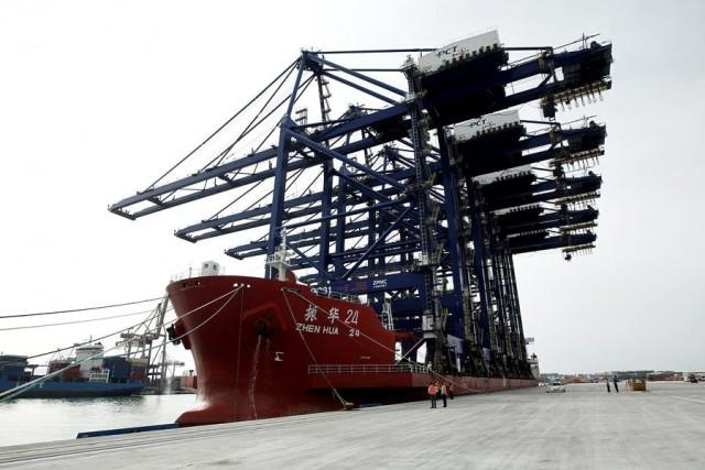 Περιοριστικές πολιτικές σε πλοία που προσεγγίζουν λιμάνια της Κίνας