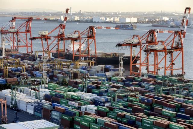 Ενισχύονται οι διμερείς εμπορικές σχέσεις Ρωσίας και Νότιας Κορέας