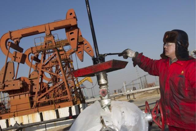 Αύξηση κερδών για τον πετρελαϊκό κολοσσό της Κίνας