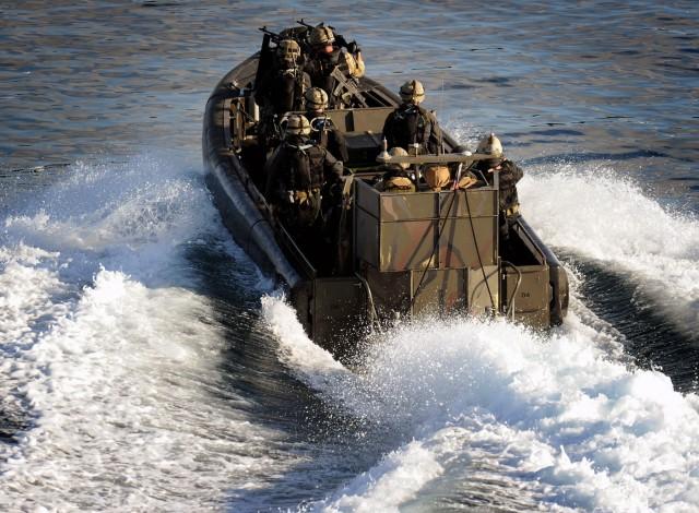 Πολιτικές ενίσχυσης της ασφάλειας στις θαλάσσιες μεταφορές