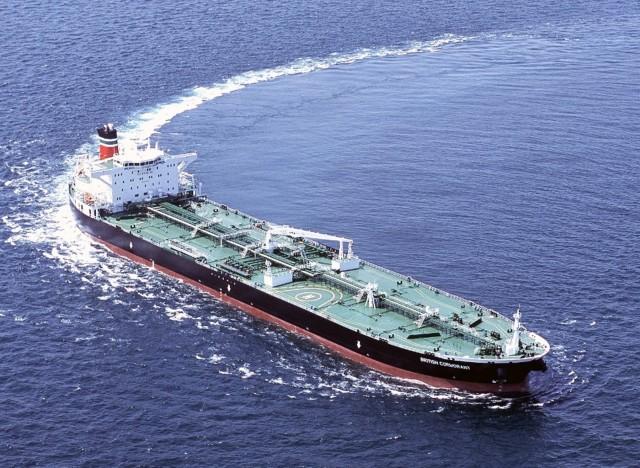Το δεύτερο VLGC πλοίο της παραλαμβάνει η Dryships