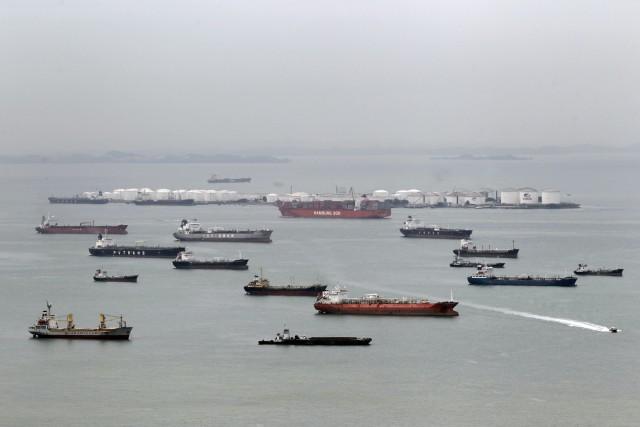 H υπερπροσφορά των bulkers παραμένει πρόκληση για την ευφορία της ναυλαγοράς