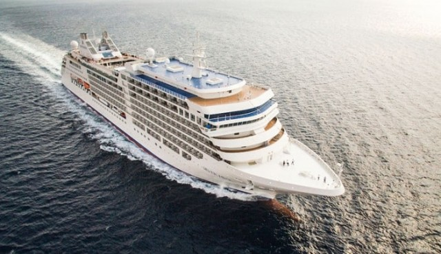 Τα Fincantieri προχωρούν σε ναυπηγήσεις νέων κρουαζιερόπλοιων