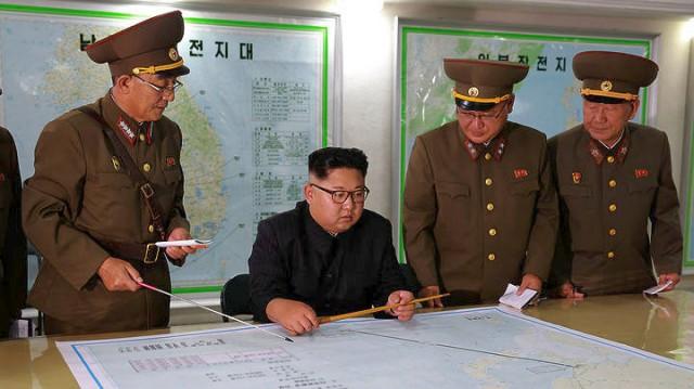 Νέες κυρώσεις επιβάλλονται στη Βόρεια Κορέα