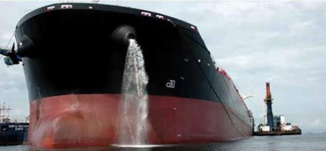 Μάλτα και Τζαμάικα επικυρώνουν τη Σύμβαση του Ballast Water Management