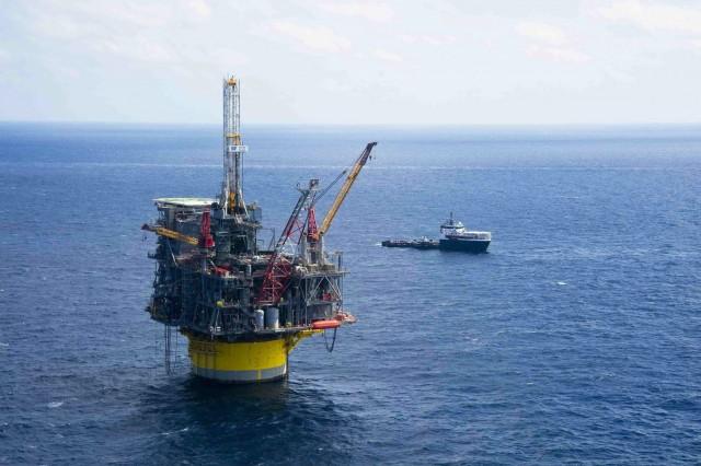Στρατηγική συνεργασία Shell με Petrobras