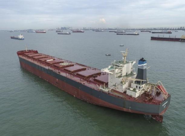 Aυξημένα έσοδα κατά 125% για την Seanergy Maritime Holdings Corp.