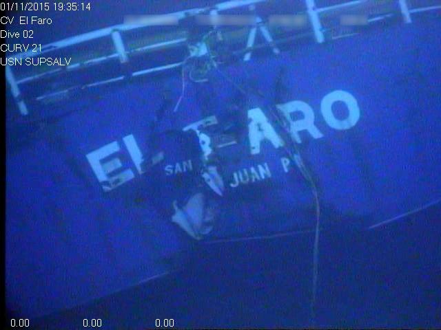 Προς την ανεύρεση της αλήθειας για το «El Faro»
