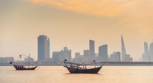 Το Μπαχρέιν κορυφαίος προορισμός για τους εκπατρισμένους