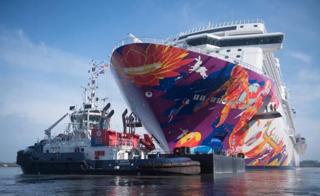 Tο 2018 θα βρει την κρουαζιέρα με 16 νέα πλοία