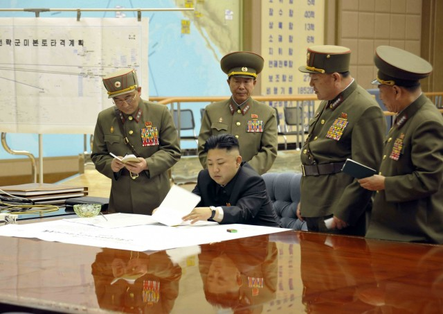 Νέες κυρώσεις επιβάλουν οι ΗΠΑ στη Βόρεια Κορέα