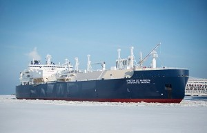 Sovcomflot's LNG carrier completes Northern Sea Route without icebreaker escort