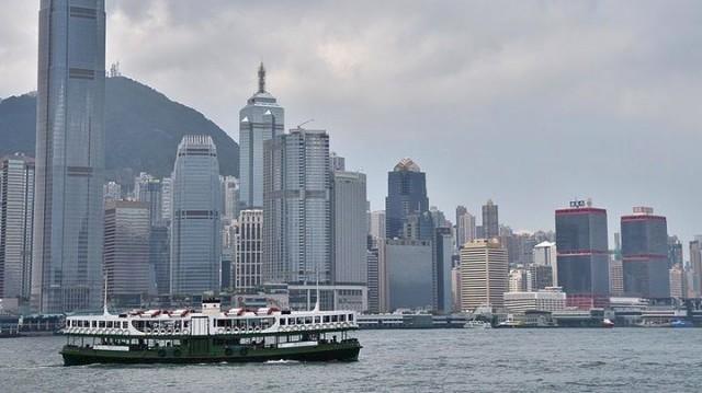 Σημαντικές επενδύσεις στις μεταφορικές υποδομές του Χονγκ Κονγκ