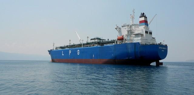 Η Dorian LPG στρέφει το ενδιαφέρον της σε καύσιμα φιλικότερα προς το περιβάλλον