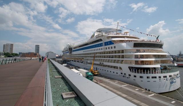 Προώθηση της χρήσης του ηλεκτρισμού ως εναλλακτικού καυσίμου στη ναυτιλία
