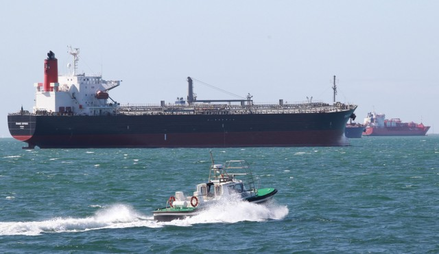 Τριπλάσιες οι εξαγωγές «ευρωπαϊκού» πετρελαίου προς τη Λατινική Αμερική
