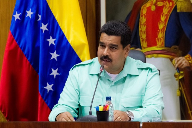 Συνεχίζεται η αντιπαράθεση Βενεζουέλας- ΗΠΑ