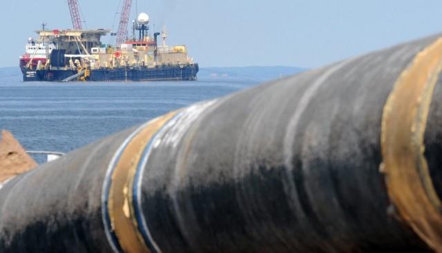 «Σφίγγει» ο ενεργειακός κλοιός της Ρωσίας στην Ευρώπη