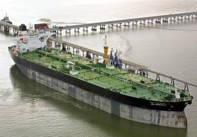 Τα νέα από την πορεία των ναύλων διεθνώς
