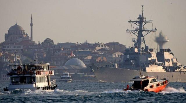 Εξακολουθούν τα προβλήματα κυπριακών πλοίων σε τουρκικά λιμάνια