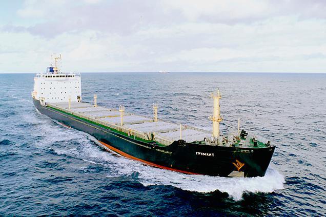 Νέα δεδομένα για τα bulkers από τις ρωσικές αγορές