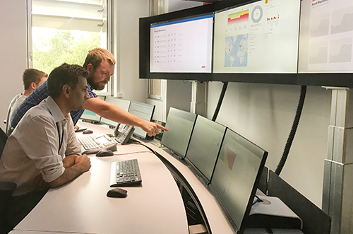 Το Fleet Intelligence για ακριβέστερο προγραμματισμό των επιθεωρήσεων σε πλοία