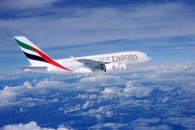 Η υπεργιγάντωση της Emirates και τα ερωτηματικά ως προς την ασφάλειά της