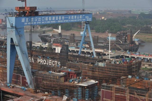 Θετικά νέα για την υπερπροσφορά των πλοίων