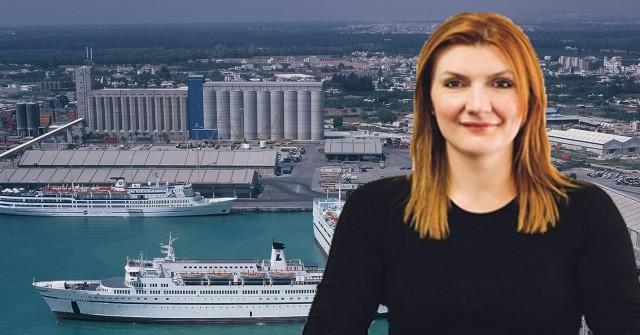 H Κύπρος στο πηδάλιο του Διεθνούς Γυναικείου Οργανισμού Ναυτιλίας & Εμπορίου
