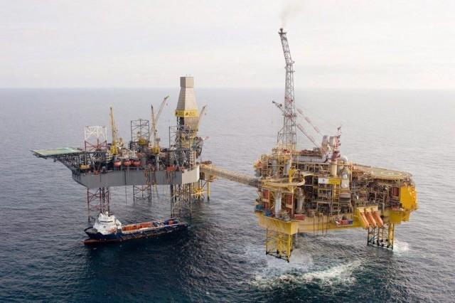 Συμφωνίες μέγιστης σημασίας στον χώρο της ενέργειας