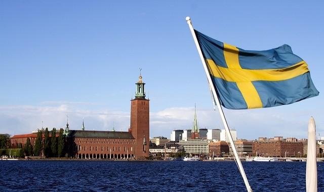 Μέσω ναυτιλίας η μείωση των εκπομπών CO2 στη Σουηδία