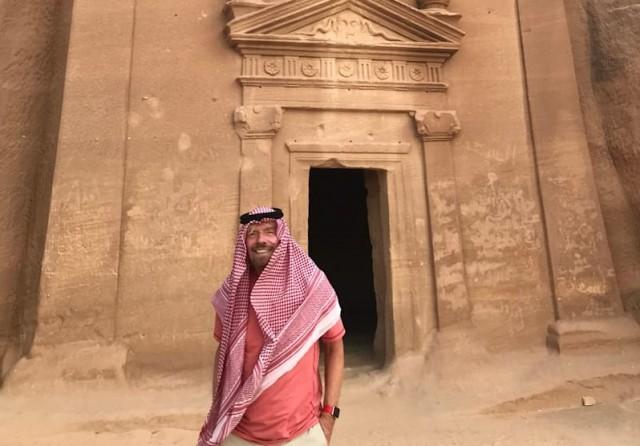 Ο Richard Branson ο πρώτος επενδυτής για την πολυνησία της Σαουδικής Αραβίας;
