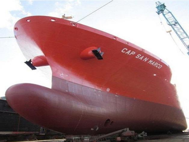 Σε πώληση εφτά πλοίων της προχωρά η Diana Containerships
