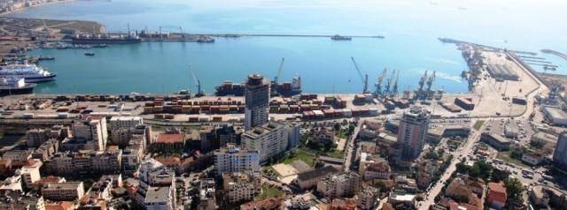 Λιμάνια και σιδηρόδρομοι ο πονοκέφαλος της γειτονικής Αλβανίας