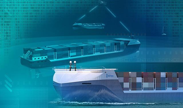 Η «μηχανική μάθηση» στην υπηρεσία της ναυτιλίας