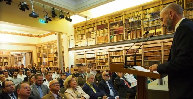 Κεφάλαιο Ναυτικής Εκπαίδευσης: 70 χρόνια προσφοράς