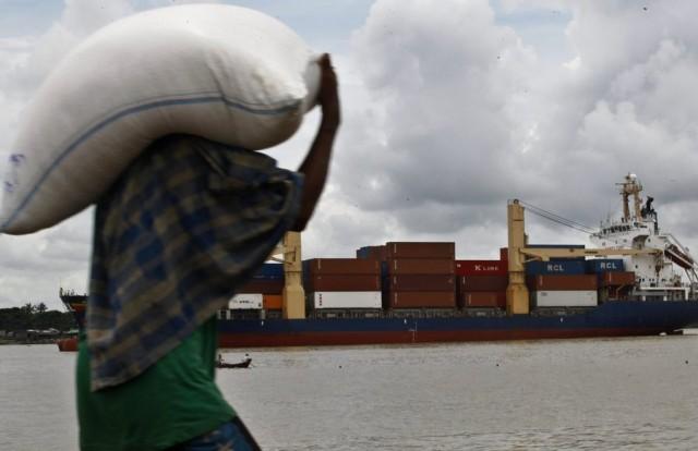 Ο προστατευτισμός εμπόδιο για την οικονομική ανάπτυξη της Αφρικής