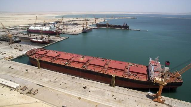 Το Ομάν επενδύει στην αγορά των bulkers